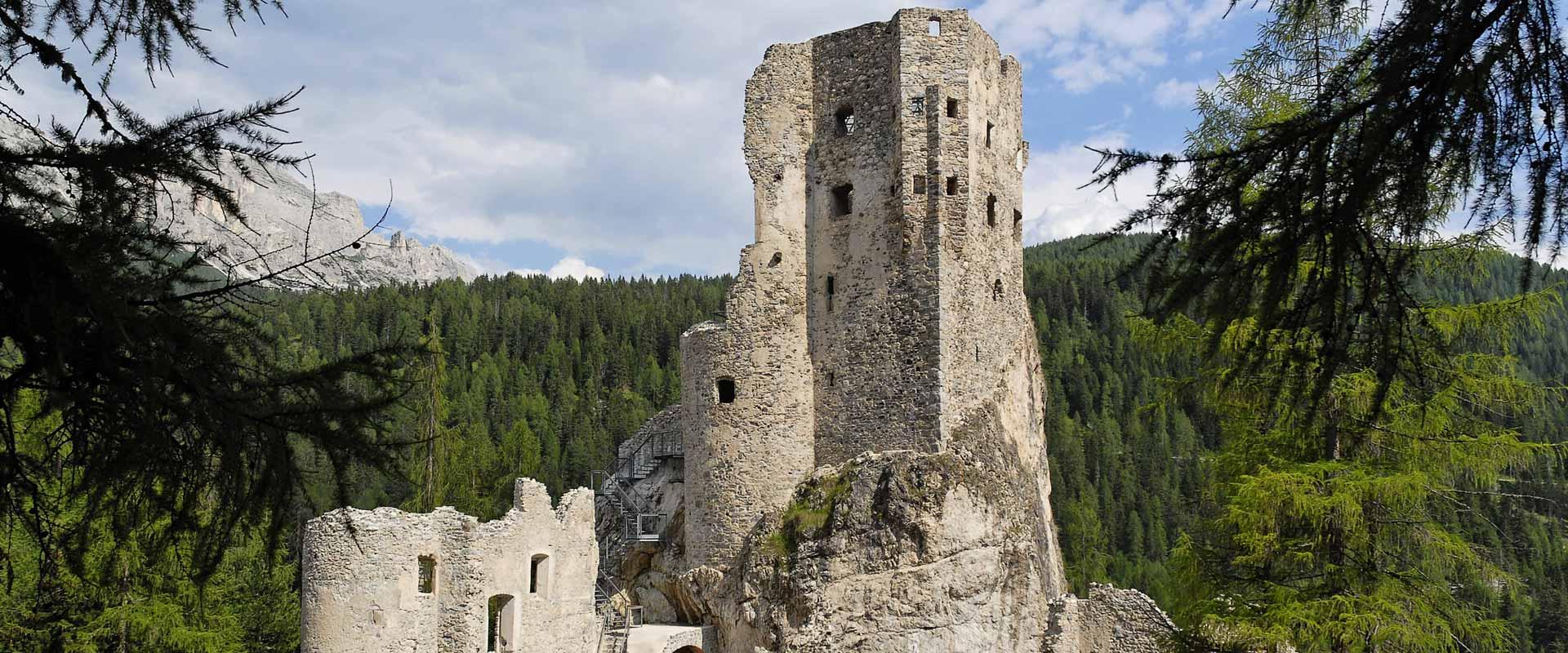 Castello-di-Andraz
