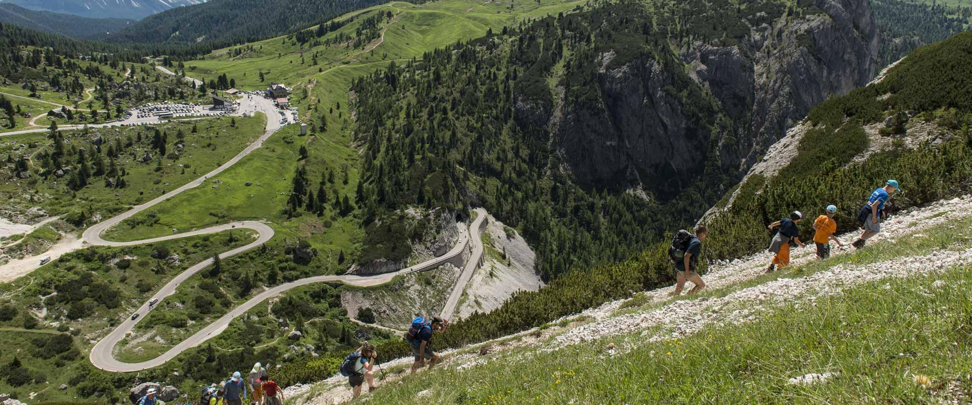 Strada-delle-Dolomiti