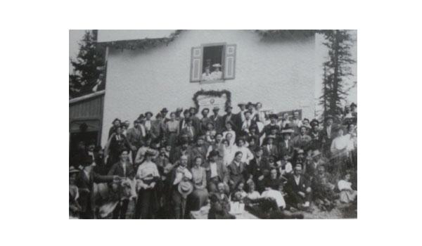Croda-Lago