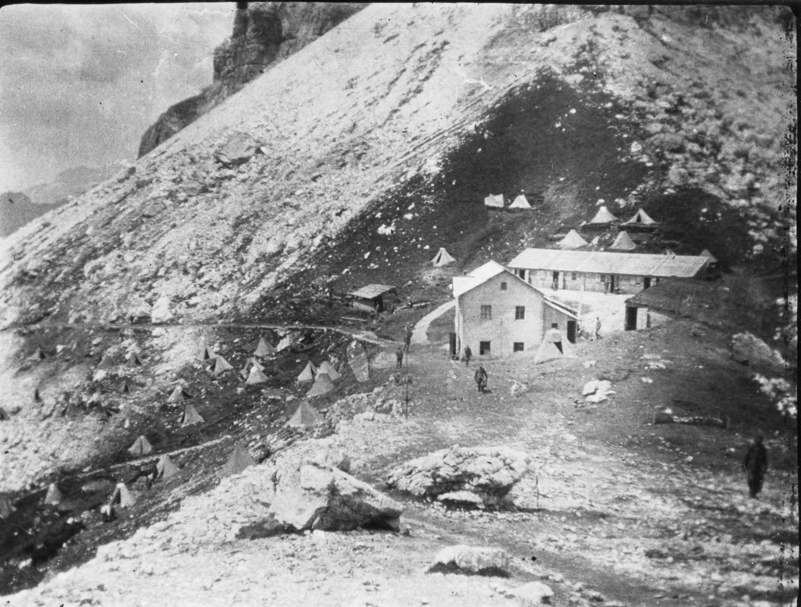 RifugioAverau-7luglio1915